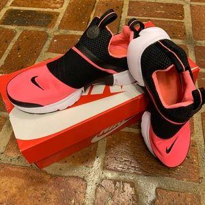 Nike Presto Extreme 6Y. Like NEW